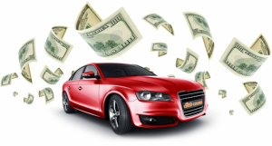 Free online quote, cash for your car