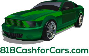 Cash for Cars San Fernando Valley