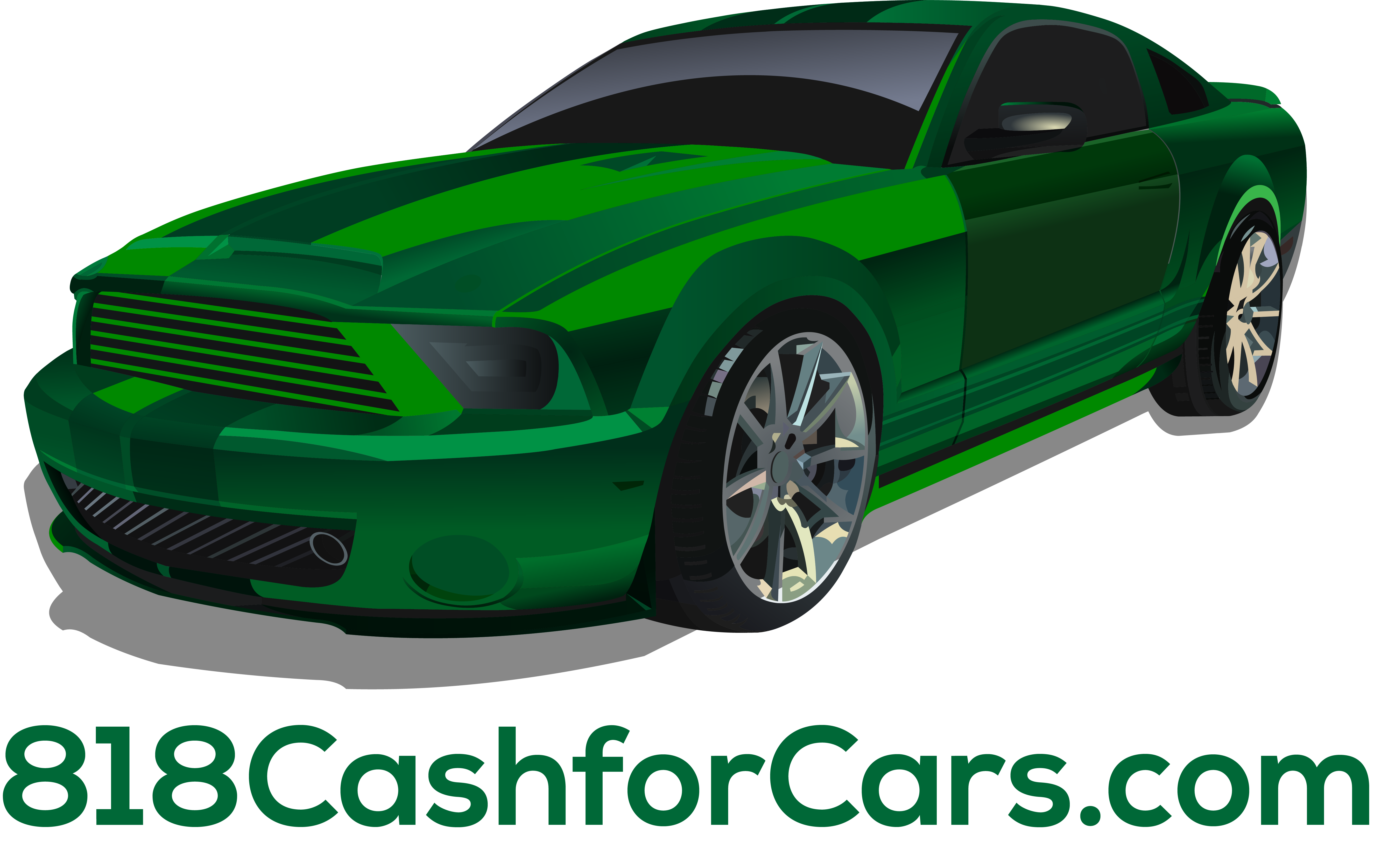 Where Do We Buy Cars? (818) 745-9445 818 Cash for Cars